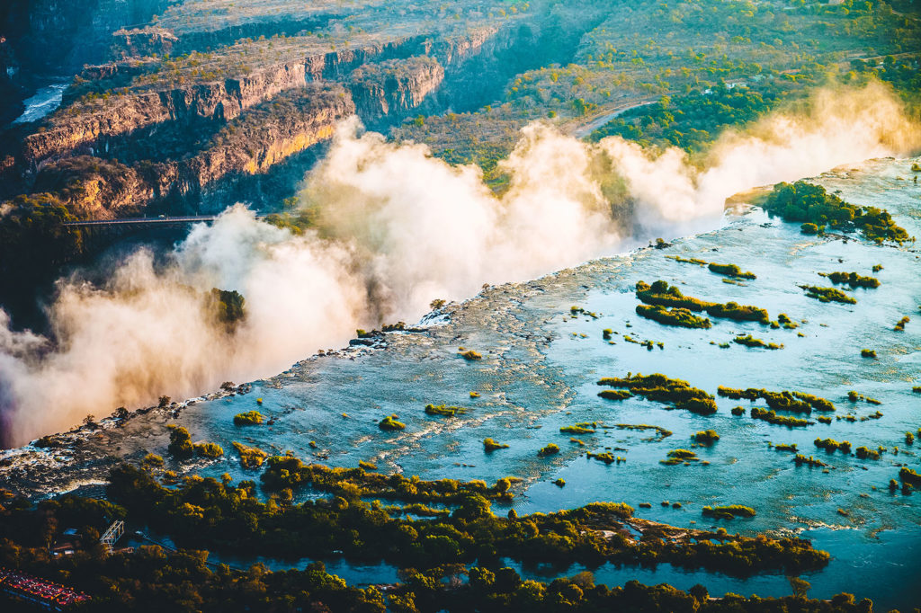 kayak zambeze victoria falls